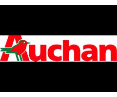 Przez 500+ Auchan obniża świadczenia
