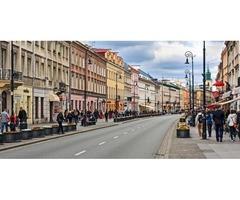 50 zł/h Starszy kelner - Śródmieście - Warszawa