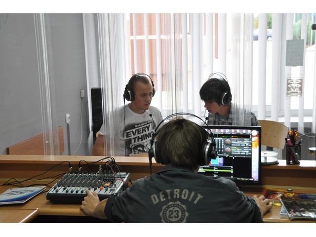 Szukam wspólnika do założenia rozgłośni radiowej w Warszawie