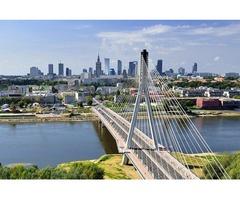 Bureau Fracompte Varsovie - Expertise comptable en Pologne - Cabinet d'expertise comptable